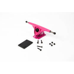 EGO2 : Essieu avant - Hot Pink (rose) (EGO2CR013)