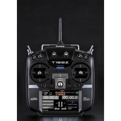 16SZ R7008SB 2.4 GHZ MODE 2 ACCU TX CHARGEUR (0158)