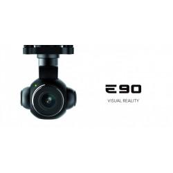 "YuneecH520  CameraPro E90 1"" H520  20M de Pixels (YUNE90EU)"""
