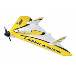 LASER ARROW BRUSHLESS PNP (AX-00240-03)