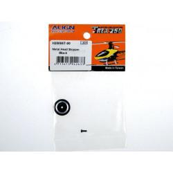 T-Rex 250 - Metal Head Stopper/Black (H25005T-00)