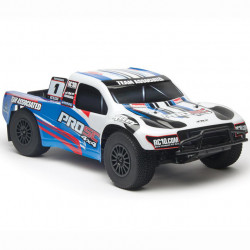 AE QUALIFIER SERIES ProSC 4X4 RTR w/BRUSHLES/LIPO/CHARGER