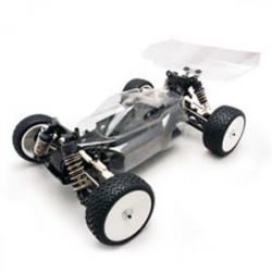 CARISMA GTB 1/16TH BELT DRIVE BUGGY KIT
