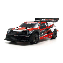 CARISMA GT24R 1/24th 4WD MICRO BRUSHLESS RALLY RTR