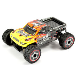 CARISMA GT24T 1/24TH 4WD MICRO BRUSHLESS TRUCK RTR