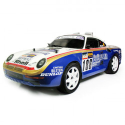 CARISMA M48S PORSCHE 959 4WD 1/8TH BRUSHLESS READY SET
