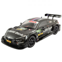 CARISMA M40S BMW M4 DTM (No 9 BLACK) 1/10TH RTR BRUSHED