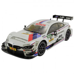 CARISMA M40S BMW M4 DTM (No 10 WHITE) 1/10TH RTR BRUSHED