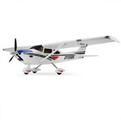 DYNAM CESSNA 182 SKY TRAINER 1280mm READY-TO-FLY w/2.4ghz