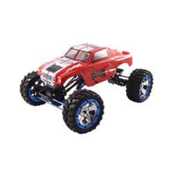 FTX SPYDER 1/10 SUPER CRAWLER 4WD RTR