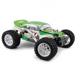 FTX BUGSTA 1/10 BRUSHLESS 4WD RTR