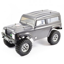 FTX OUTBACK RANGER 4X4 TRAIL 1:10 READY-TO-RUN