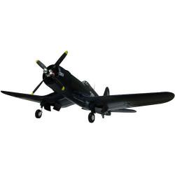Avion 1400mm F4U-4 V3 (Bleu) kit PNP