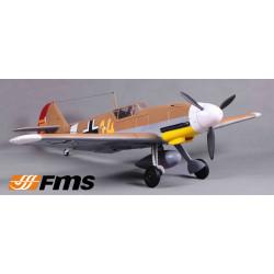Avion 1400mm BF109-F (Brown) kit PNP