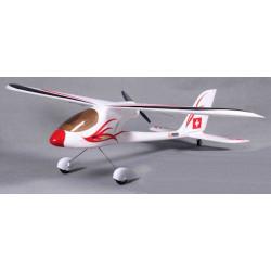 Avion 900mm Red Dragon kit PNP