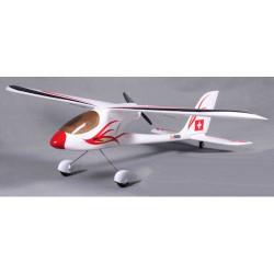 Avion 900mm Red Dragon kit RTF (mode 1)