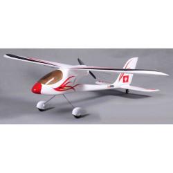 Avion 900mm Red Dragon kit RTF (mode 2)