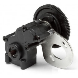 BOITIER TRANSMISSION COMPLET (MV25021)