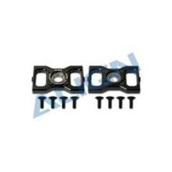 T-Rex 600 - 600N Metal Main Shaft Bearing Block (HN6068T)