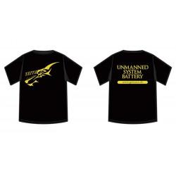 Tattu T-shirts-XL (TA-T-Shirt-XL)