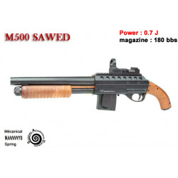 CYBERGUN - Mossberg M590 pistol grip - Spring - 0.7J - 6mm