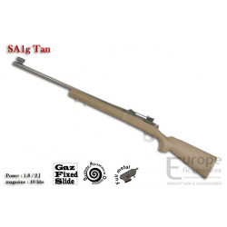Swiss Arms - Sniper SA1G Beige - Gaz - 6 mm