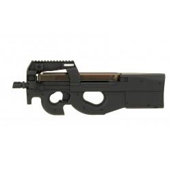 CYMA - type P90 - noir - AEG - 1.5 J - 6 mm