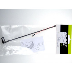 Tail boom and Mount Only: 120SR (BLH3130)