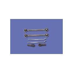 Ball linkage set