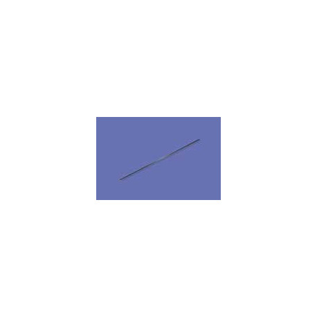 Flybar blade rod
