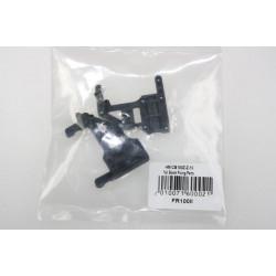 Tail Boom Fixing Parts (Ref. Scorpio ES122-15)