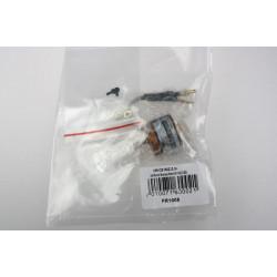 brushless motor (Ref. Scorpio ES122-24)