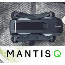 Yuneec Mantis Q Lower cover