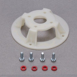 Motor Mount w/Screws: T-28, F4U