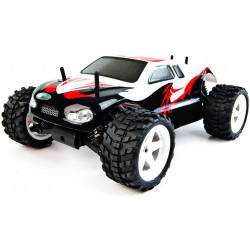 NB16-T Nitro RC Truggy - WITH FREE BOTTLE OF FUEL WORTH £9.99!