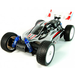 Attacker 1/8 Scale Ready To Run Nitro RC Buggy