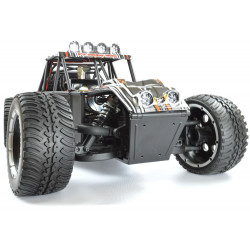 Marauder 1/5 30cc Petrol Radio Controlled Desert Truck RTR