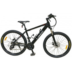 Z6 Ultimate Edition Electric MTB - Battery In Frame Version