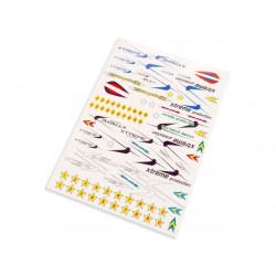 Decal Sheet - Sticker