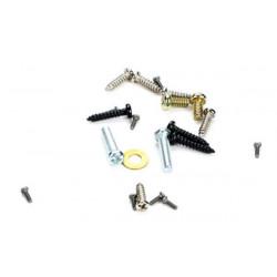 Hardware Set: 120SR (BLH3122)