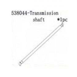 Central transmission shaft (538044)