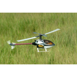 HELICOPTERE INNOVATOR EXP 3D 2.4GHZ MODE 2 SUPER COMBO (4721-F)