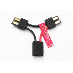 Connecteur pour batteries en série (3063)