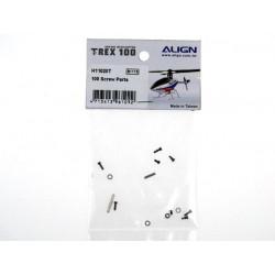 T-Rex 100 - Screw Parts