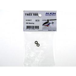 T-Rex 100 - H63 Bearing (H11021T)