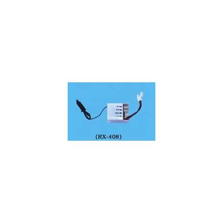 Receiver RX408 72Mhz