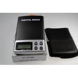 Digital Scale 1000g/0.1g