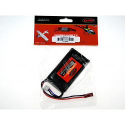 7.4V 850mah 15C lipo battery (DY-6008)