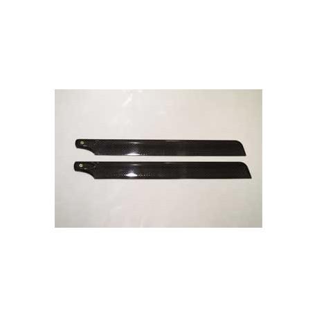 Main Rotor Blade Carbon 280 mm