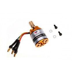 Brushless motor(WK-WS-26-001)